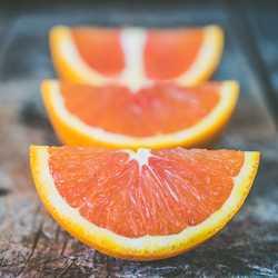 arance anti ansia