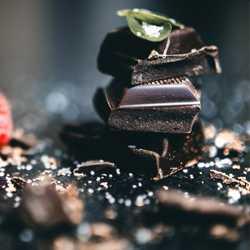 cioccolato fondente anti ansia