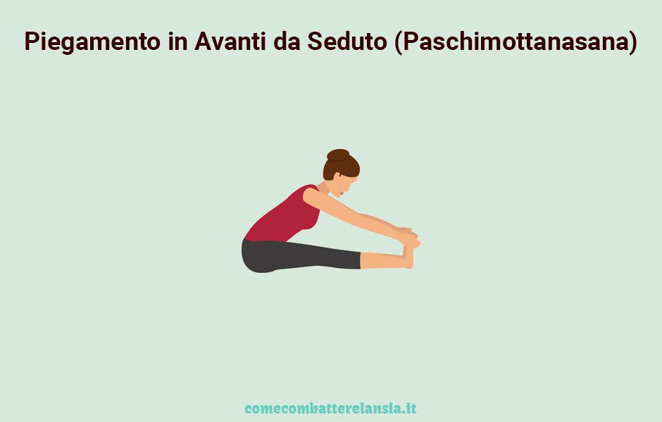 6 Esercizi Yoga per Combattere l'Ansia (Illustrati) 3