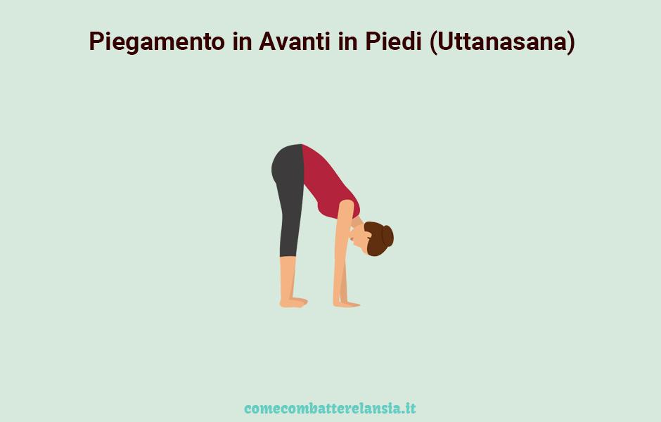 6 Esercizi Yoga per Combattere l'Ansia (Illustrati) 5