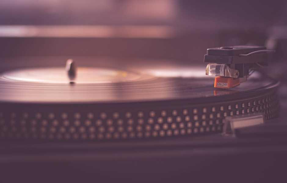 Ascolta della musica