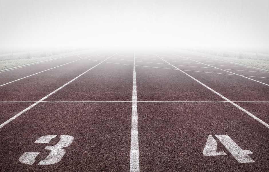 ansia da prestazione sportiva