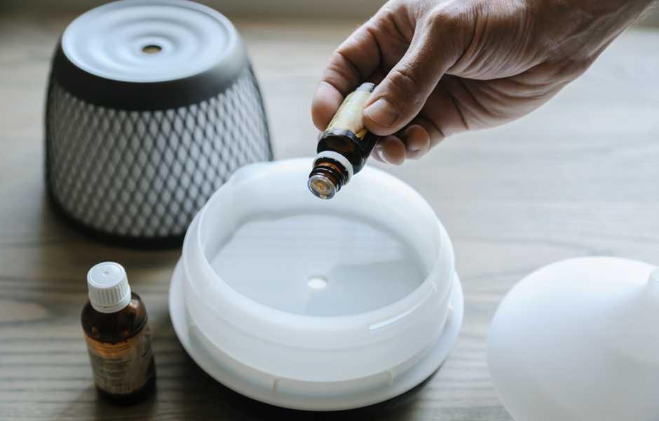 come utilizzare diffusore aromi