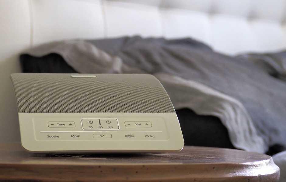 Generatore di Rumore Bianco per Dormire: i Migliori 10 su Amazon 11