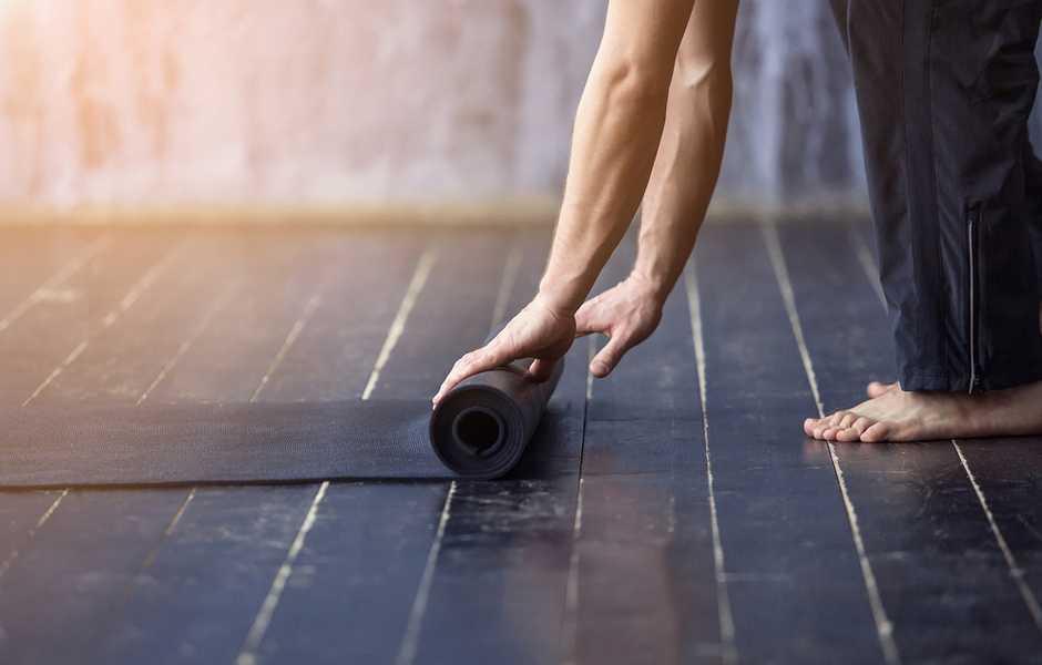 esercizi rilassamento muscolare progressivo