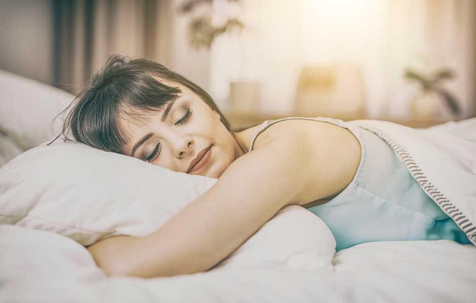 gocce per dormire